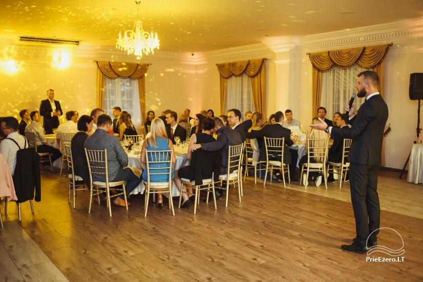 La Villa Royale - for your exclusive conference or feast! - 20