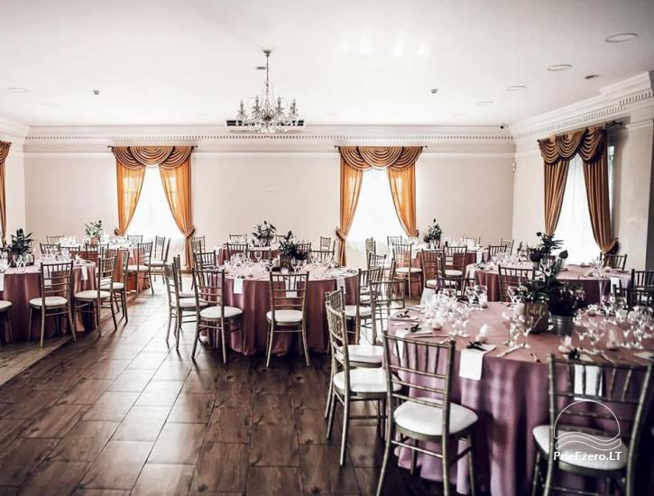 La Villa Royale - for your exclusive conference or feast! - 28