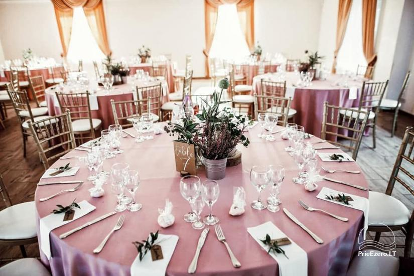 La Villa Royale - for your exclusive conference or feast! - 29