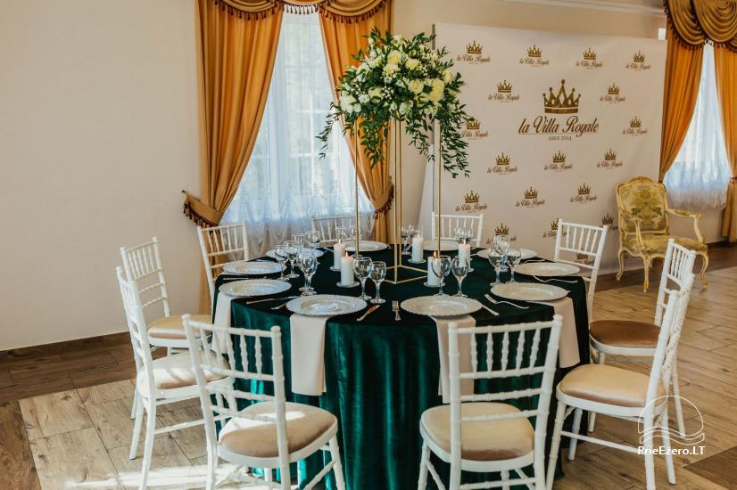 La Villa Royale - for your exclusive conference or feast! - 36