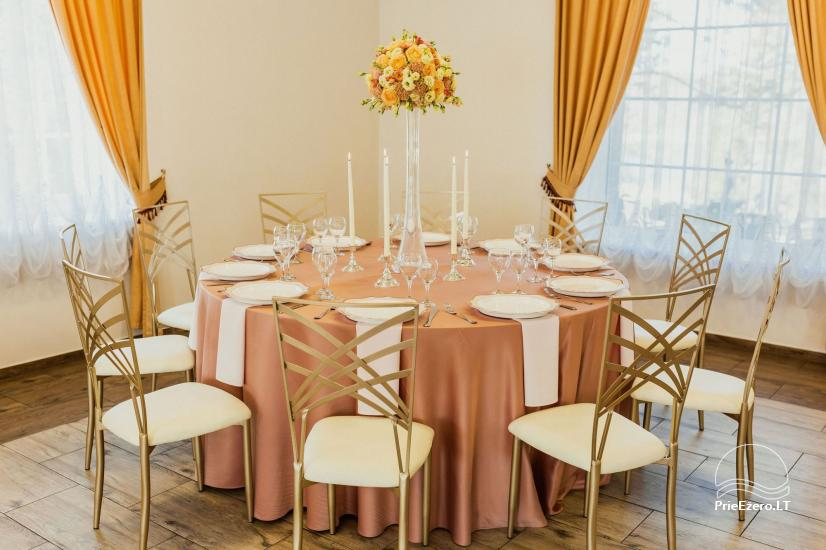 La Villa Royale - for your exclusive conference or feast! - 37
