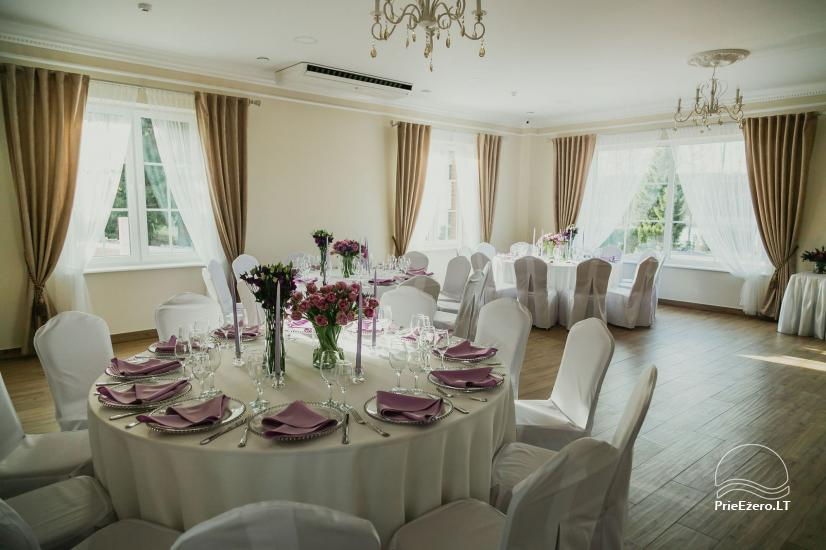 La Villa Royale - for your exclusive conference or feast! - 38