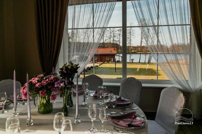 La Villa Royale - for your exclusive conference or feast! - 39