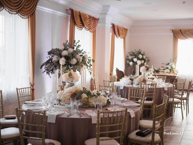 La Villa Royale - for your exclusive conference or feast! - 49