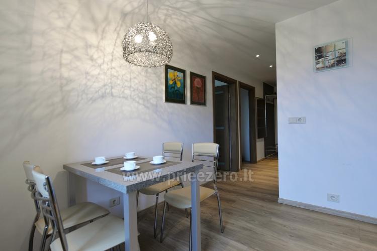 2 bedroom apartment in the central city street in Druskininkai - 8