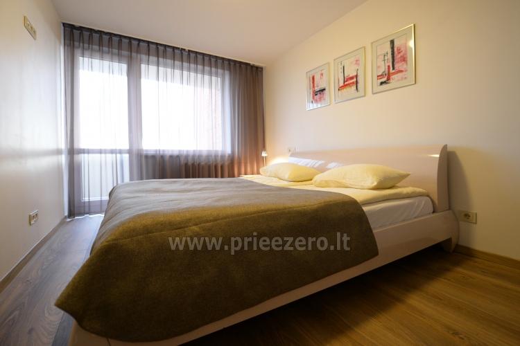 2 bedroom apartment in the central city street in Druskininkai - 9