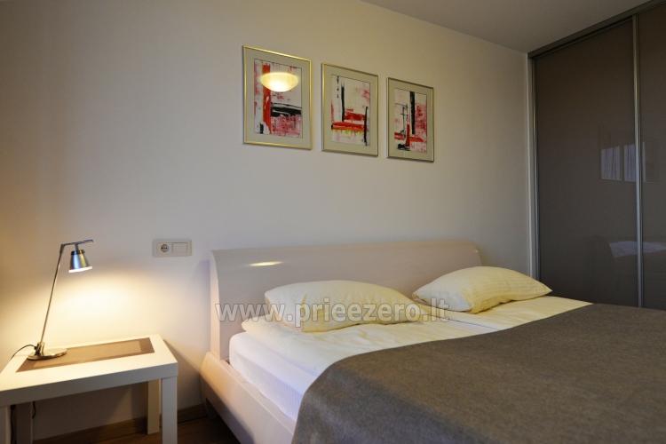 2 bedroom apartment in the central city street in Druskininkai - 10
