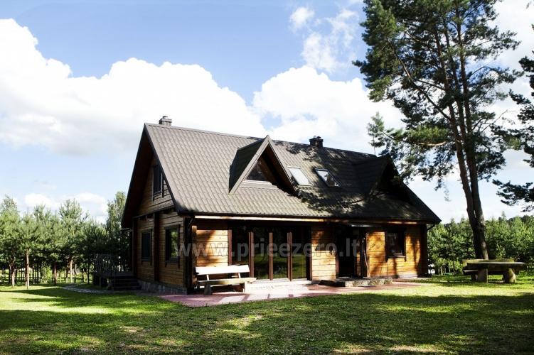 Haus der Familie (12-14 Per.)