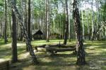 """Курорт на озере Siesartis - """"Ąžuolas"""" - 5"""