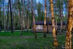 """Resort at Lake Siesartis - """"Oak"""" - 1"""