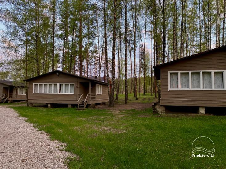 """Resort at Lake Siesartis - """"Oak"""" - 3"""