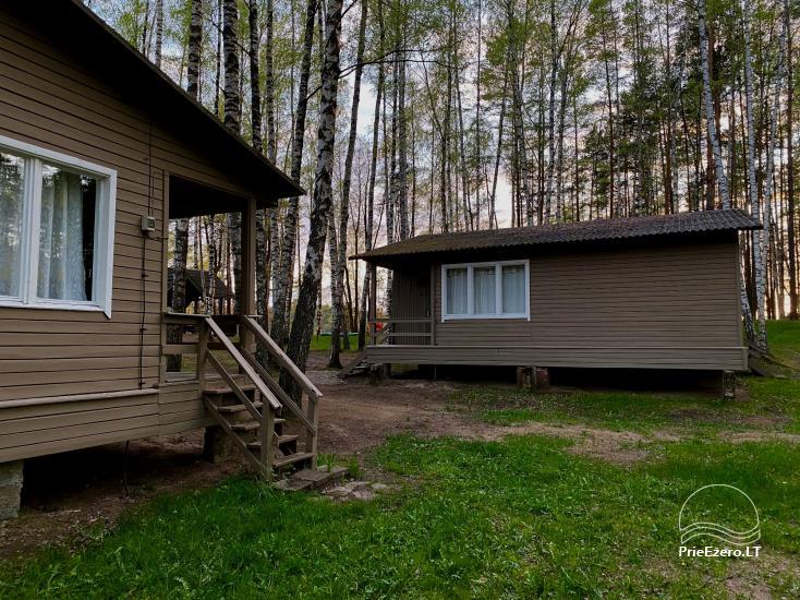 """Resort at Lake Siesartis - """"Oak"""" - 4"""