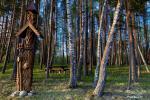 """Resort at Lake Siesartis - """"Oak"""" - 7"""
