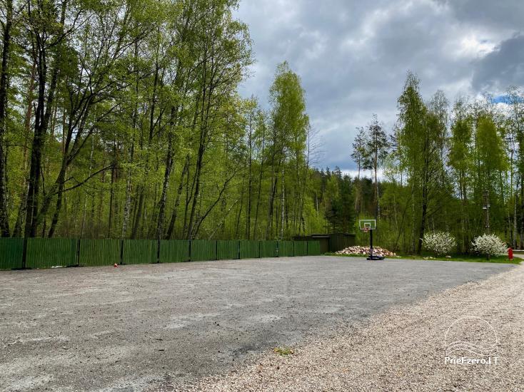 """Resort at Lake Siesartis - """"Oak"""" - 11"""