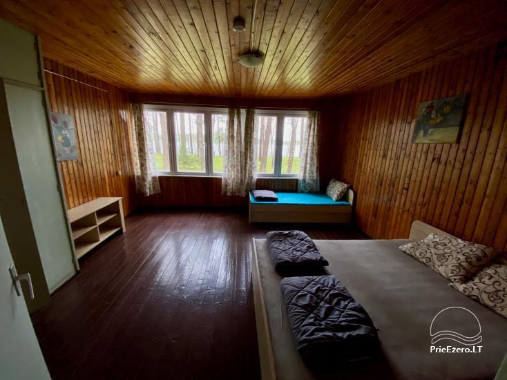 """Resort at Lake Siesartis - """"Oak"""" - 19"""