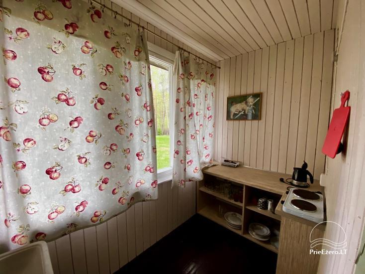 """Resort at Lake Siesartis - """"Oak"""" - 20"""