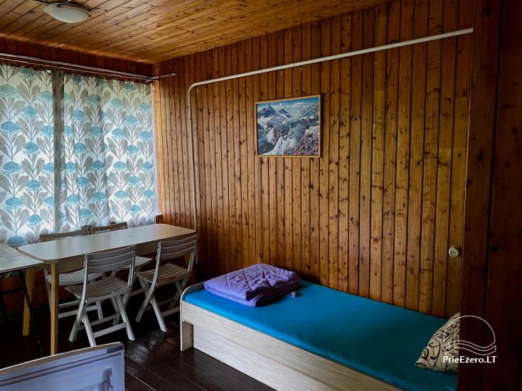 """Resort at Lake Siesartis - """"Oak"""" - 21"""
