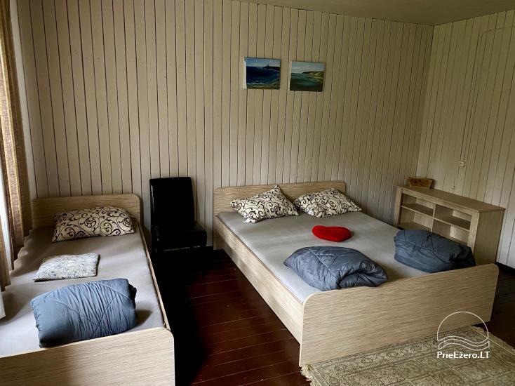 """Resort at Lake Siesartis - """"Oak"""" - 23"""