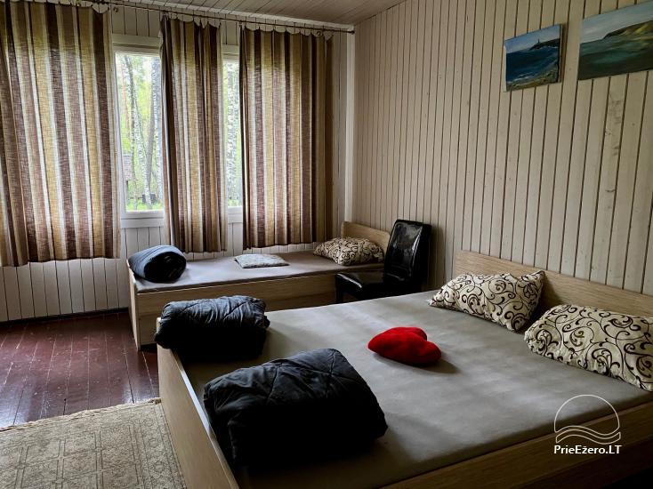 """Resort at Lake Siesartis - """"Oak"""" - 24"""