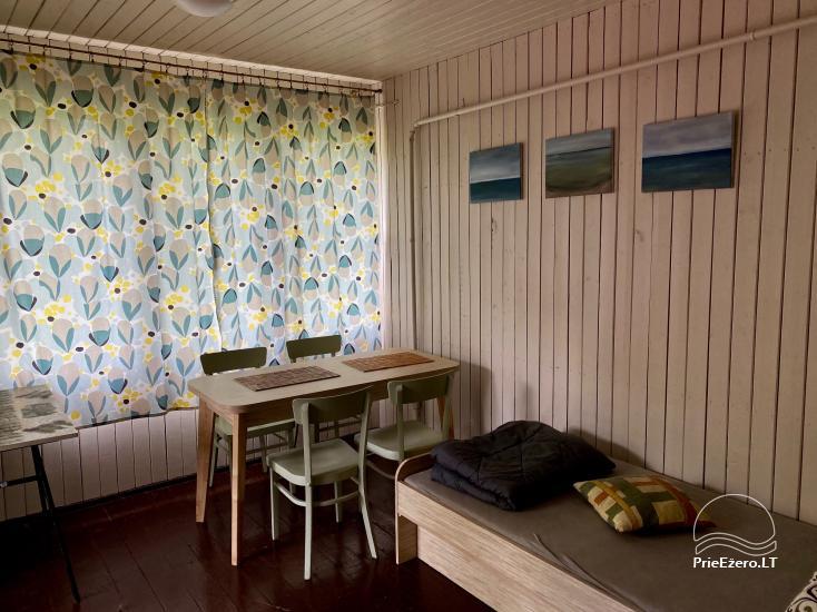 """Resort at Lake Siesartis - """"Oak"""" - 28"""
