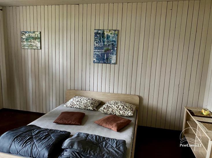 """Resort at Lake Siesartis - """"Oak"""" - 29"""