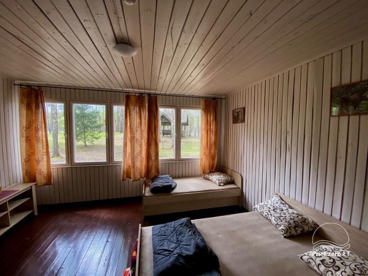 """Resort at Lake Siesartis - """"Oak"""" - 31"""
