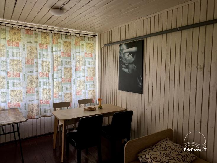"""Resort at Lake Siesartis - """"Oak"""" - 34"""