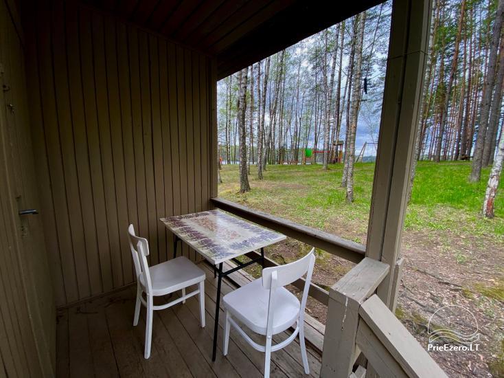 """Resort at Lake Siesartis - """"Oak"""" - 35"""