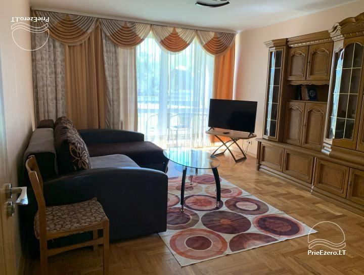 Apartment in Druskininkai by the lake and river - 10