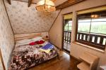 Homestead, holiday cottages at the lake Plateliai - 10