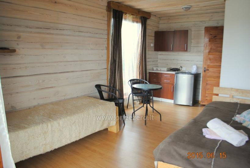 Zimmer zu vermieten in Druskininkai - 9