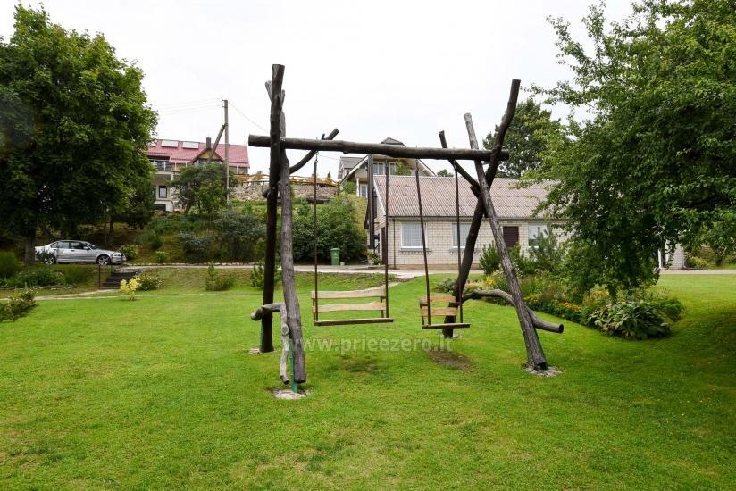 Усадьбa в Плунгесском районе Prie Beržoro ežero - 8