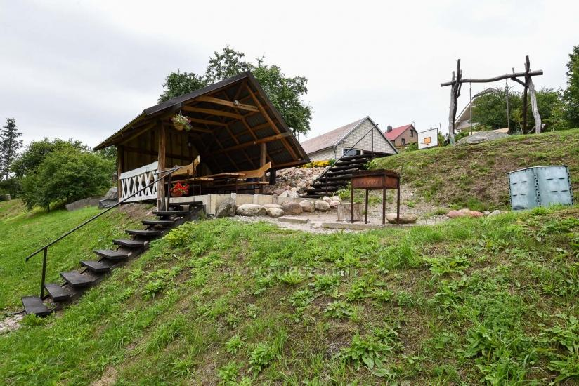 Усадьбa в Плунгесском районе Prie Beržoro ežero - 10