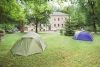 "Camping ""Downtown Forest"" in Vilnius Bezirk"