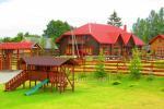 Homestead Vytautu dvaras in Lazdijai district at the lake Galstas - 3