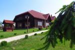 Homestead Vytautu dvaras in Lazdijai district at the lake Galstas - 5