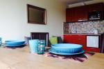 Cosy and neat one room flat-studio in center of Druskininkai