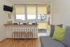Cosy and neat one room flat-studio in center of Druskininkai - 4
