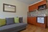 Cosy and neat one room flat-studio in center of Druskininkai - 10