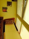 Cosy and neat one room flat-studio in center of Druskininkai - 7