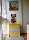 Cosy and neat one room flat-studio in center of Druskininkai - 8