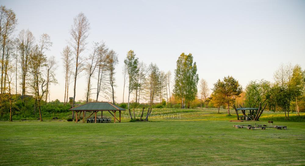 Лагерь Drugelių lankelė - 14