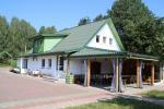 """Rural tourism homestead """"Poilsis prie Veisiejo''"""