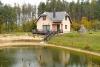 Банный домик