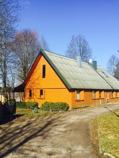 Homestead in Kelme area, by the lake Gilius - 2