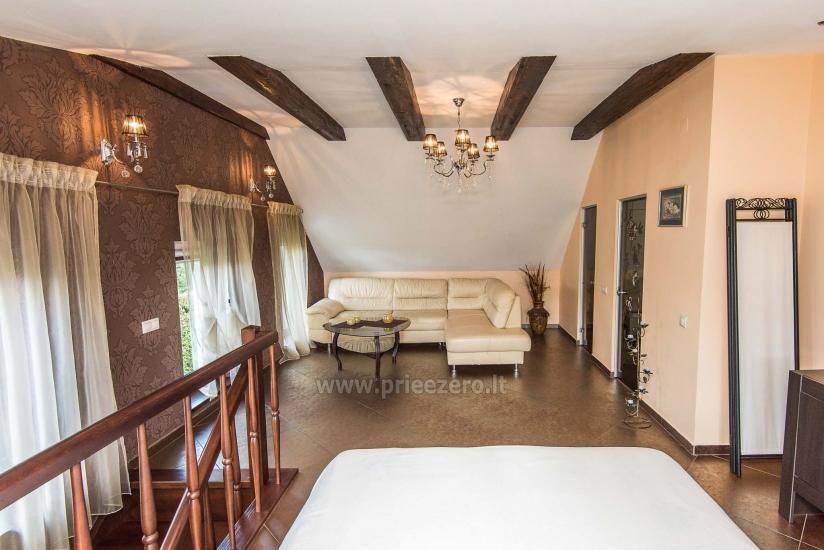Apartments with Turkish bath, swimming pool - 18