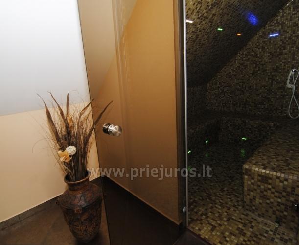 Apartments with Turkish bath, swimming pool - 24