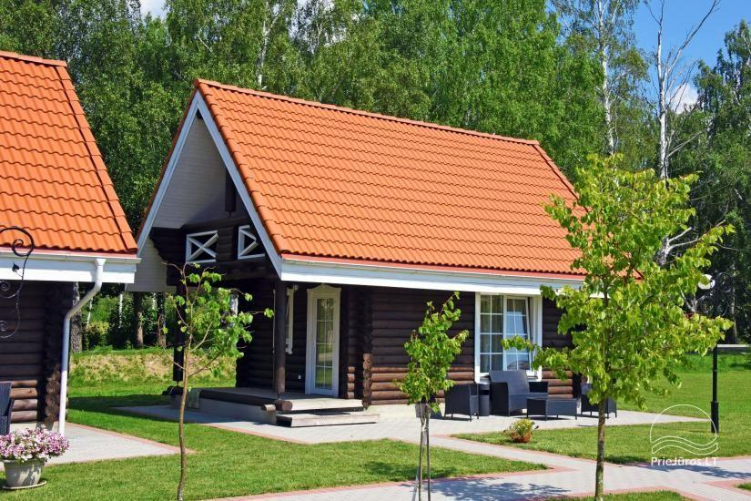 Holiday cottages, suites and apartments JŪRMYLĖ - 1