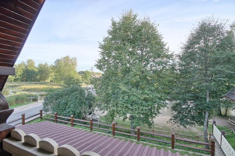 Усадьбa в Игналинской районе недалеко от озера Gervinė - 11