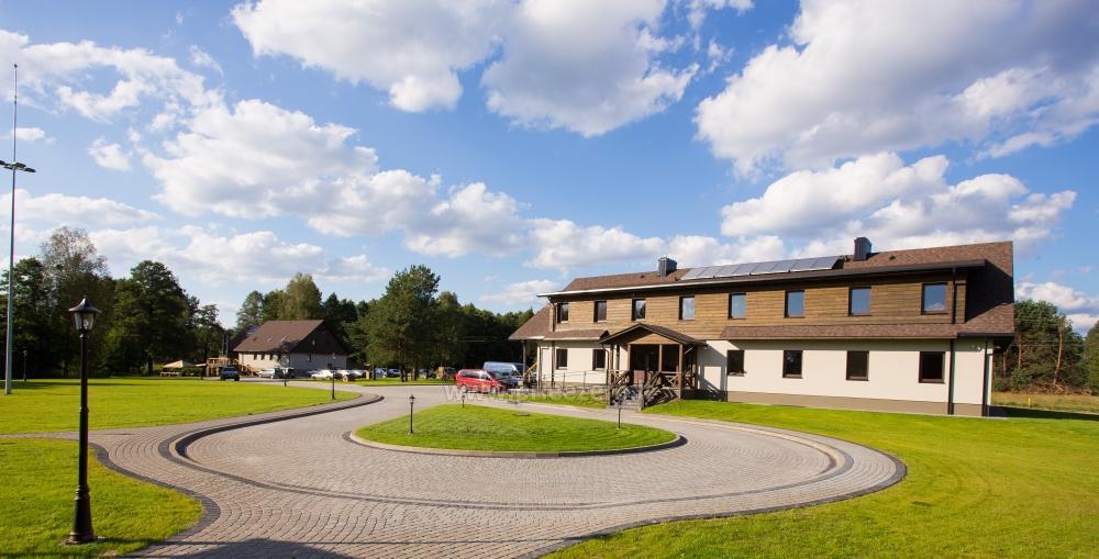 Rural tourism homestead Igne'' - 1